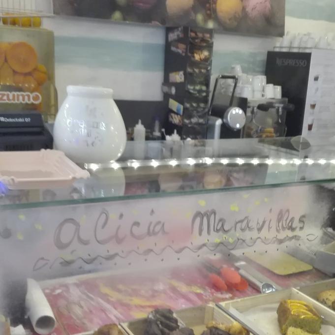 Alicia Maravillas
